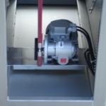 Getriebemotor  RGM - 180 / 14